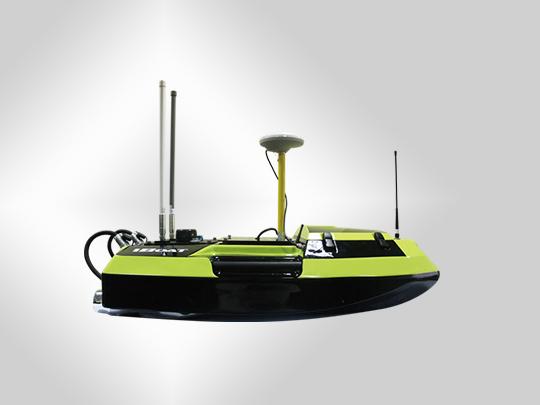 海洋勘察探测测量服务