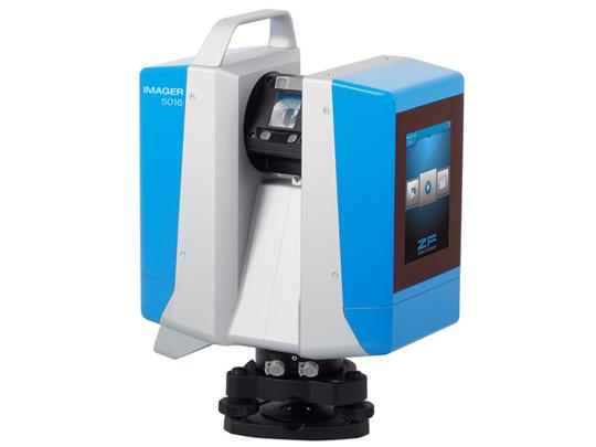 三维激光扫描测量服务